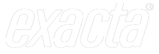 logo-exacta-bianco