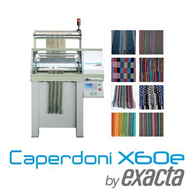 Caperdoni and Exacta